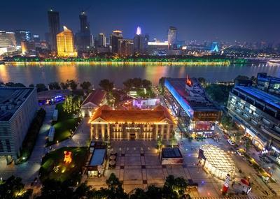 斥资10亿深耕宁波城市更新 1844要打造甬城星地标