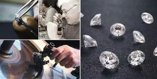 碎钻到底值不值钱 搞懂这些买钻石不走弯路