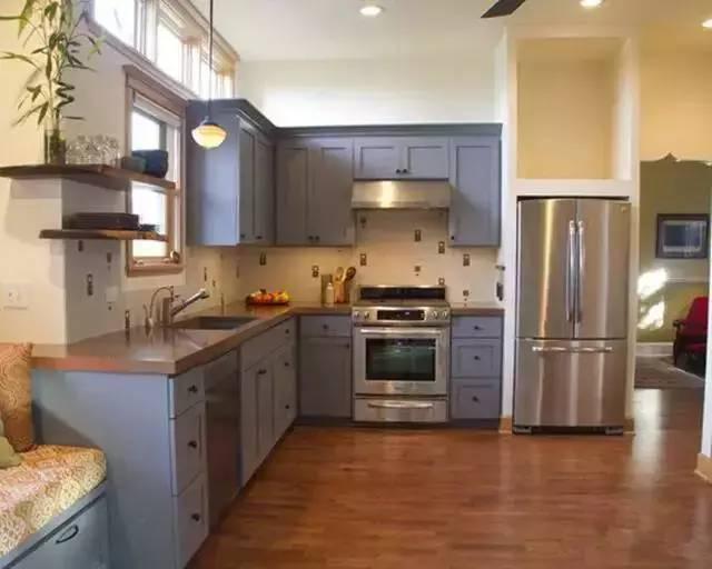 冰箱到底是放在厨房好还是餐厅好?