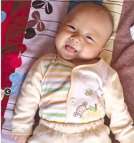 宝宝 壁纸 孩子 小孩 婴儿 550_589