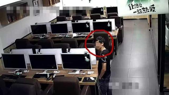 悔改就好!男子饿三天偷手机被抓 民警帮找工作
