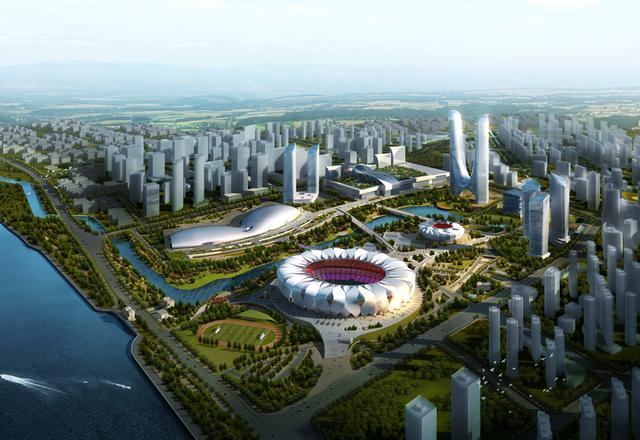 亚运会杭州场馆设施建设意见出台 2021年竣工交付