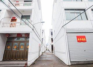 春节假期结束 农村大批小洋房闲置