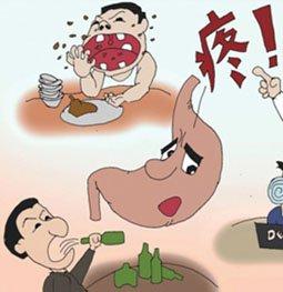 饮食很规律 胃病为何还要找上门?