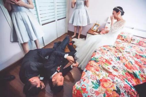 婚纱礼服误区还不知道 最实用的试纱攻略