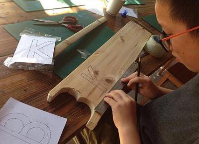 新的学期 教孩子如何get新的学习方法