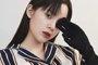 别人家的17岁 欧阳娜娜黑衣红唇化成大人模样