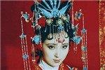 中国传统新娘有多美