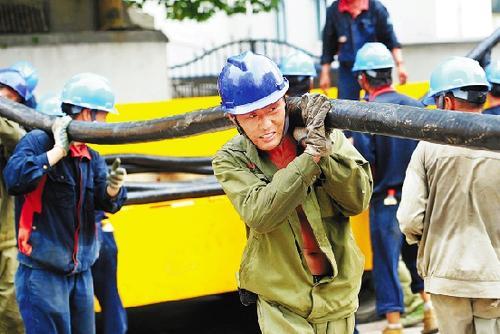 探访高温下的劳动保障:高温费多寡不均