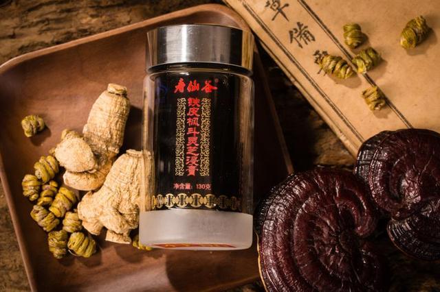 230克铁皮枫斗浸膏卖6600元 为什么还有这么多人买?