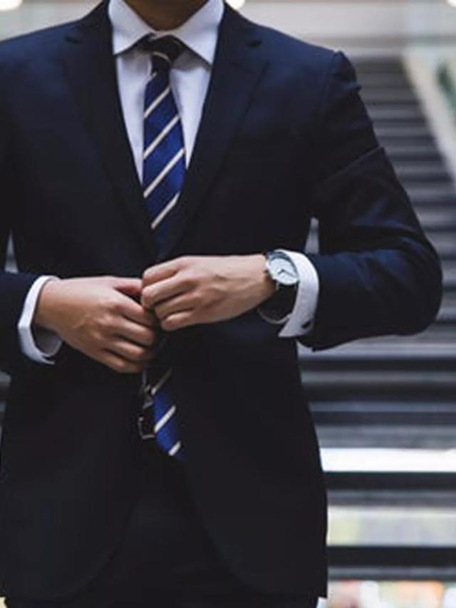 婚礼过后西服不要扔 凹造型利器非西装莫属