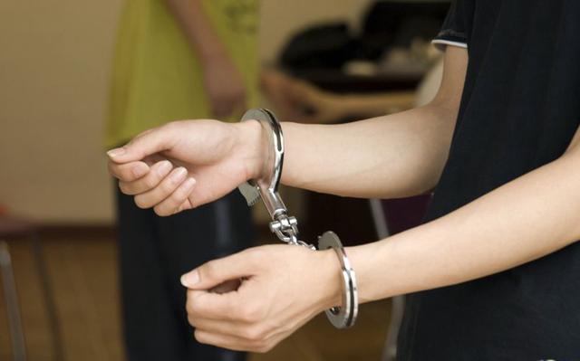 高校大盗计划偷遍甬杭29所大学 偷到第2所就被抓