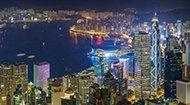 明年杭州人可以坐高铁去香港