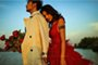 PICK一下 以时尚旅拍婚照之名感受杭州风范