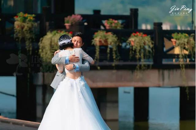 询问20个才办完婚礼的新娘 竟套出她们超多小秘密