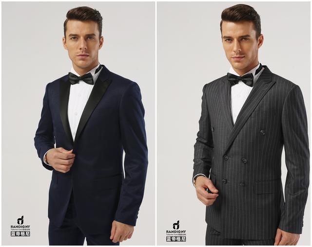 结婚穿定制西装还是普通成衣 参与调查抢888元衬衫