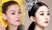 """Wechat娱乐圈:柏芝骂港媒是""""人贩子"""" 经纪人曝赵丽颖黑历史"""