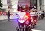 金华启动为期2月治安大巡防 震慑街面犯罪