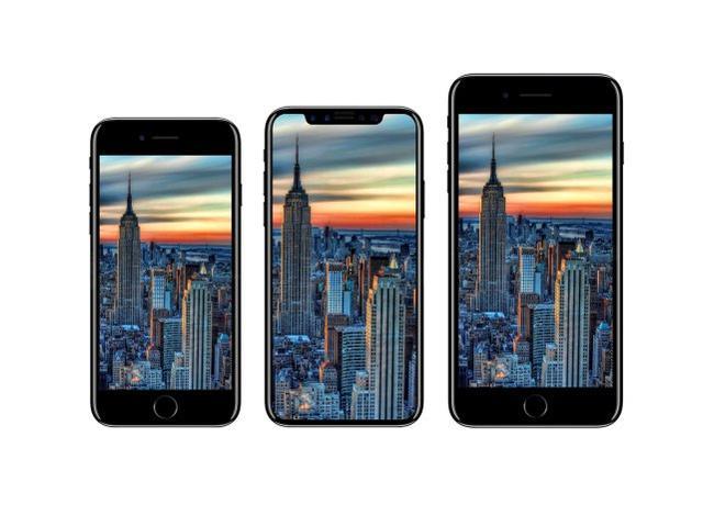 果粉狂欢,普通用户对iPhone 8却知之甚少