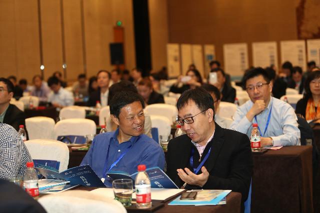 生物医药与生命科学专委会2017年会在杭举行