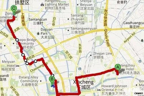 5,京杭大运河