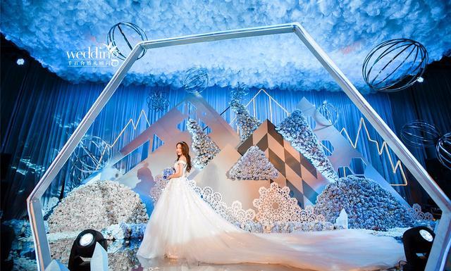 全城征集50对准新人 一站式解决婚礼需求