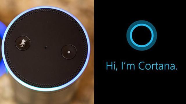 微软和亚马逊语音助手互联:都没有手机