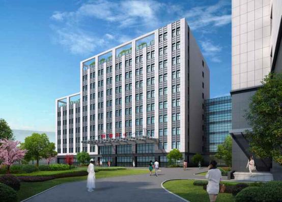 衢州市柯城区人民医院介绍