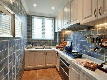 厨房装修这几个错误万万别犯 否则装了也是白装