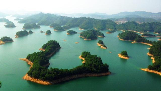 点击查看:引千岛湖水入杭州城,这是笔好买卖吗?