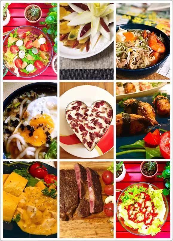 浙大美女学霸六年跨越四个专业 厨艺也极赞