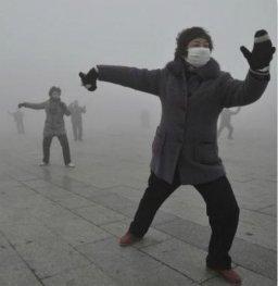 雾霾天戴口罩真的有用吗?如何避免雾霾对身体的伤害?