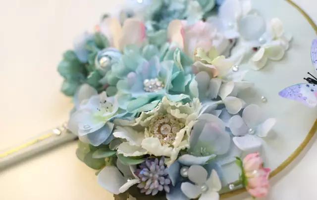 这些DIY婚礼小物 让你的婚礼走心100分