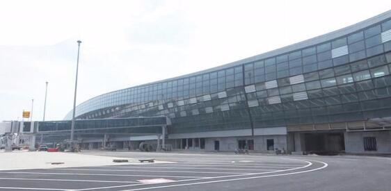注意啦! 温州T2航站楼力争2018年春运前投用
