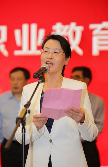 2018年浙江省职业教育活动周盛大启幕