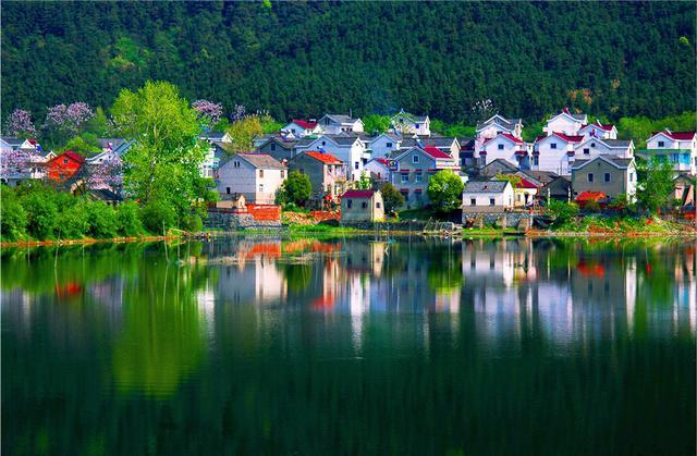 """固城湖螃蟹""""爬""""进杭州 今秋就去慢城高淳感受慢生活"""