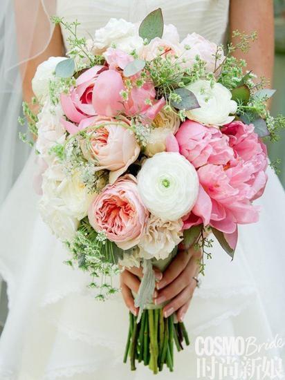 关于婚礼花卉你需要知道的10件事