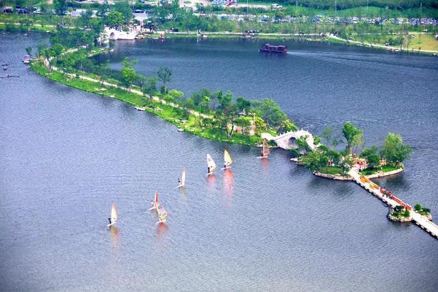 湘湖要创建国家5A级旅游景区了