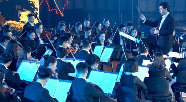 聆听最美秋季之声 秋季音乐会即将震撼来袭!