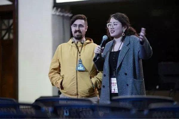 """这个宁波女孩拍了6分多钟的短片,在美国引起轰动!"""""""