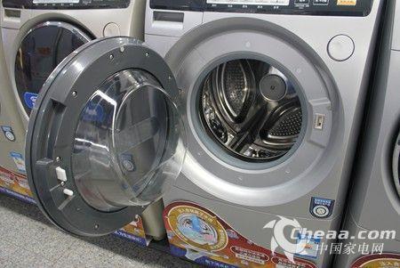 松下xqg70-vd76xs洗衣机舱门
