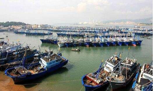 休渔后宁波养殖水产品价格略升 8种海鲜禁售