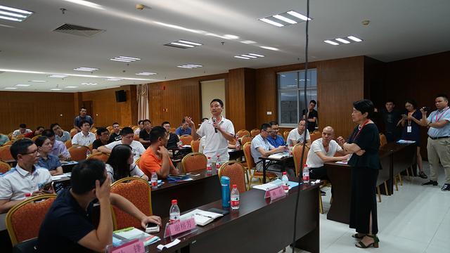 市鞋革协会举办环保培训班宣传环保政策