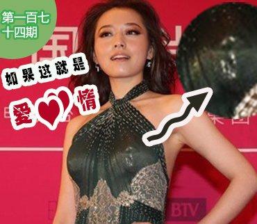 2015-07-11期:传张靓颖为爱打乳环 徐静蕾曾和成龙玩车震