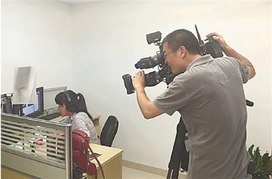 宁波暑假推出解题直播 有老师收到11朵玫瑰