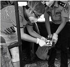 杭州公交纵火嫌疑人:他是怎样一步步被锁定的?