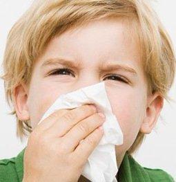 专家解读小儿感冒常见问题