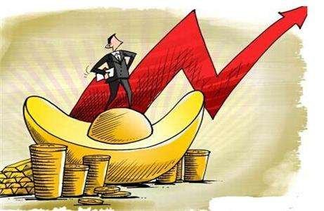 金价一年累涨逾20%,怎么买合适?
