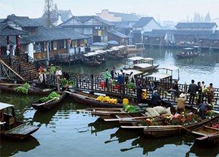 浙江最值得去的8个地方 你去过吗?