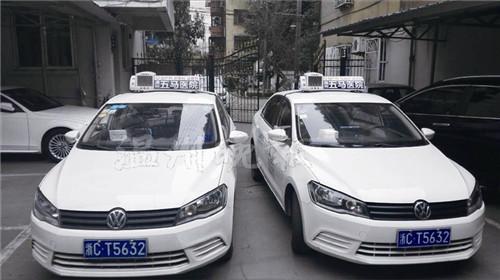 车也有双胞胎 温州警方查获克隆车